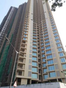 Gallery Cover Image of 1480 Sq.ft 3 BHK Apartment for buy in Andheri West for 42400000
