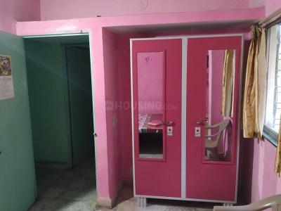 Bedroom Image of Coolstay Girls PG in Vishrantwadi