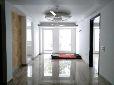 Gallery Cover Image of 2150 Sq.ft 3 BHK Independent Floor for buy in Sushant Lok I for 14000000