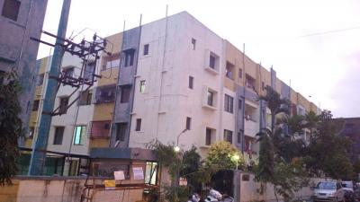Gallery Cover Image of 1100 Sq.ft 2 BHK Apartment for rent in Muneshwara Nagar for 30000