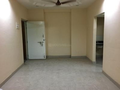 Gallery Cover Image of 425 Sq.ft 1 BHK Apartment for rent in Mulund East for 16000