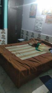 Living Room Image of 650 Sq.ft 2 BHK Independent Floor for buy in Sushant Apartment, Pul Prahlad Pur for 2400000