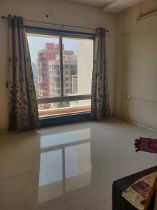 Gallery Cover Image of 1650 Sq.ft 3 BHK Apartment for rent in Rattan Icon, Seawoods for 55000