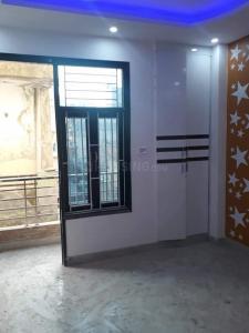 Gallery Cover Image of 800 Sq.ft 3 BHK Independent Floor for rent in Uttam Nagar for 16000