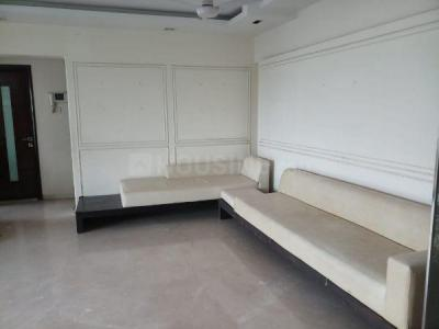 Gallery Cover Image of 2000 Sq.ft 4 BHK Apartment for rent in Khar East for 475000