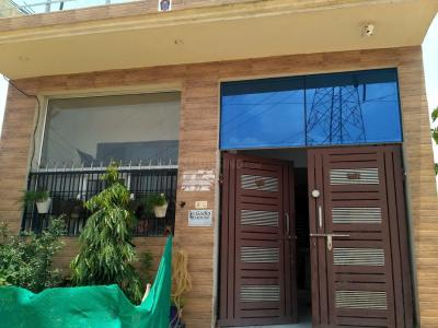 Gallery Cover Image of 900 Sq.ft 3 BHK Independent House for buy in Kanhawas for 2500000