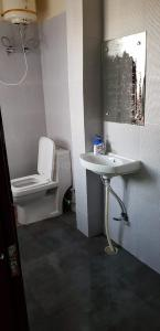 Bathroom Image of Hm PG in Sector 21