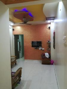 Gallery Cover Image of 540 Sq.ft 1 BHK Independent House for rent in Magarpatta City for 12000