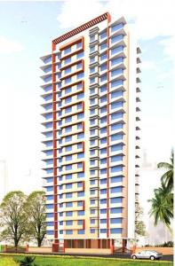 Gallery Cover Image of 895 Sq.ft 2 BHK Apartment for buy in Dhoot Sky Residency New Sonali CHSL, Malad West for 16500000