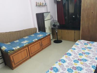 Bedroom Image of Shelter 4u in Borivali East