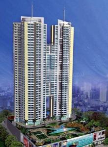 Gallery Cover Image of 1577 Sq.ft 2 BHK Apartment for rent in Orchid Enclave, Mumbai Central for 90000