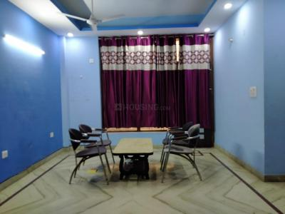 Gallery Cover Image of 1000 Sq.ft 1 BHK Independent House for rent in Sector 41 for 15500