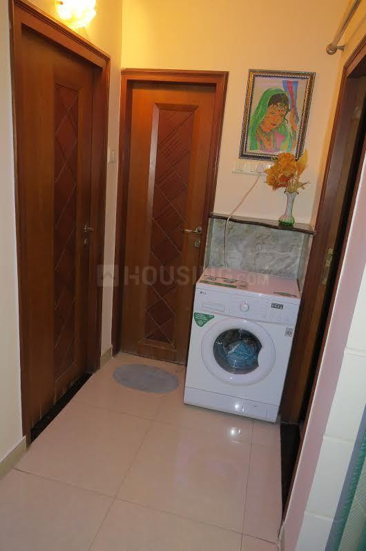 Passage Image of 976 Sq.ft 1 BHK Apartment for rent in Wadala East for 27000