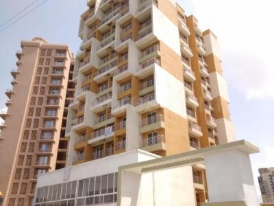 Gallery Cover Image of 1115 Sq.ft 2 BHK Apartment for rent in Kalamboli for 13000