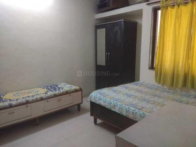 Gallery Cover Image of 690 Sq.ft 1 BHK Apartment for rent in Reelicon Karan Gharonda, Wadgaon Sheri for 20000