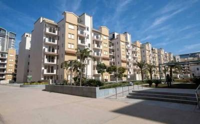 Gallery Cover Image of 1650 Sq.ft 3 BHK Independent Floor for rent in Emaar Emerald Floors Premier, Sector 65 for 35000