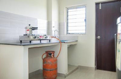 Kitchen Image of PG 4642927 Mahadevapura in Mahadevapura
