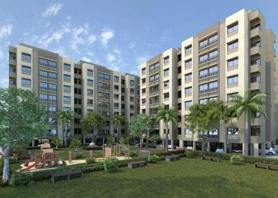Gallery Cover Image of 610 Sq.ft 2 BHK Apartment for buy in Adani Aangan, Sector 89A for 3200000