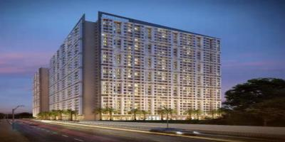 Gallery Cover Image of 390 Sq.ft 1 BHK Apartment for buy in Mira Road East for 4600000