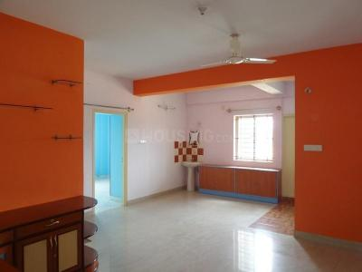 Gallery Cover Image of 1000 Sq.ft 2 BHK Apartment for rent in Mahaveer Regal, Hoodi for 17550