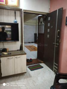 Gallery Cover Image of 350 Sq.ft 1 RK Apartment for buy in Panvel for 3000000