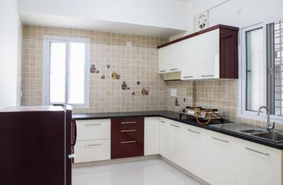 Kitchen Image of PG 4642634 Sadduguntepalya in S.G. Palya