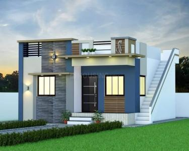 Gallery Cover Image of 800 Sq.ft 2 BHK Independent House for buy in Hosur for 3300000