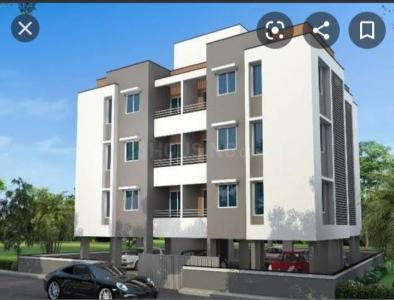 Gallery Cover Image of 420 Sq.ft 1 RK Apartment for rent in Municipal Colony for 10000