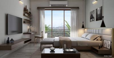 Gallery Cover Image of 620 Sq.ft 1 BHK Apartment for buy in Bhiwandi for 2995000