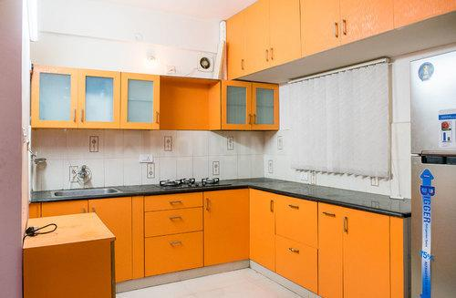 Kitchen Image of Swarna Silicon F-113 in Krishnarajapura