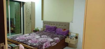 Gallery Cover Image of 1150 Sq.ft 2 BHK Apartment for rent in Borivali East for 45000