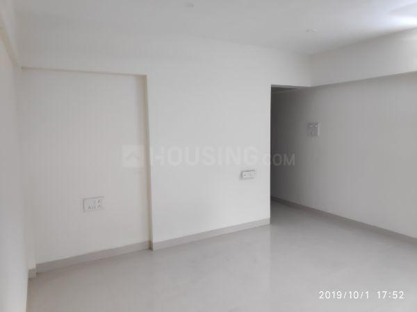 Living Room Image of 600 Sq.ft 1 BHK Apartment for buy in Bhandup West for 10700000