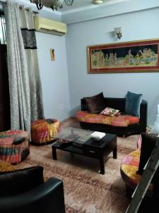 Gallery Cover Image of 2105 Sq.ft 5 BHK Independent House for rent in C-49 Hindon Vihar, Sector 49 for 45000