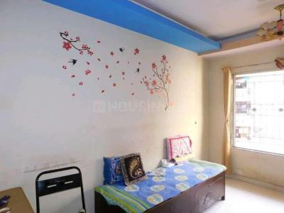 Gallery Cover Image of 1250 Sq.ft 3 BHK Apartment for rent in Veena Sur Shyam, Vasai East for 15000