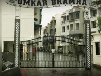 Gallery Cover Image of 850 Sq.ft 2 BHK Apartment for buy in Omkar Bramha, Adaigaon for 4000000