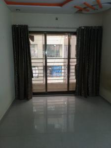 Gallery Cover Image of 570 Sq.ft 1 BHK Apartment for rent in Dev Ashray Cooperative Housing Society, Nalasopara West for 7500
