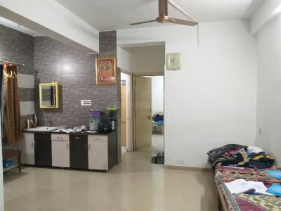 Gallery Cover Image of 1198 Sq.ft 2 BHK Independent Floor for buy in Chandlodia for 3500000
