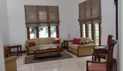 Gallery Cover Image of 7000 Sq.ft 5 BHK Villa for buy in RMV Extension Stage 2 for 135000000