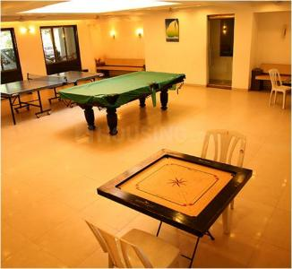 Gallery Cover Image of 1300 Sq.ft 3 BHK Apartment for buy in Belapur CBD for 22000000