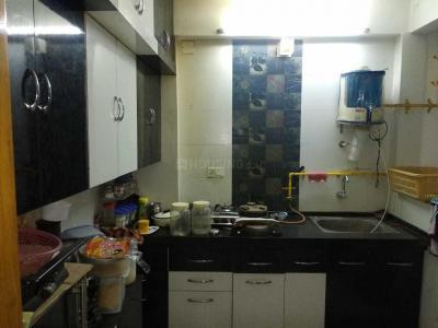 Gallery Cover Image of 1500 Sq.ft 2 BHK Apartment for rent in Sargaasan for 8500