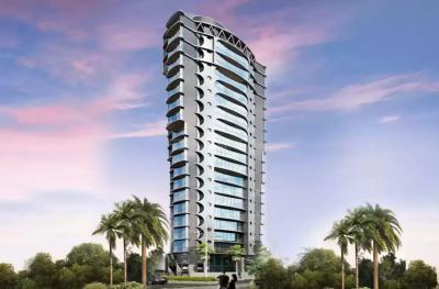 Gallery Cover Image of 2105 Sq.ft 4 BHK Apartment for buy in Lakhani Signature, Bandra West for 120000000