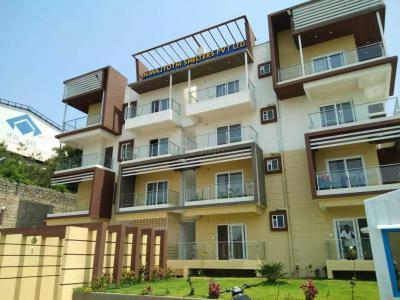 Gallery Cover Image of 1262 Sq.ft 2 BHK Apartment for buy in Dooravani Nagar for 7400000