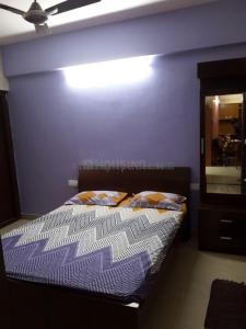 Gallery Cover Image of 700 Sq.ft 1 BHK Apartment for rent in Banaswadi for 18100