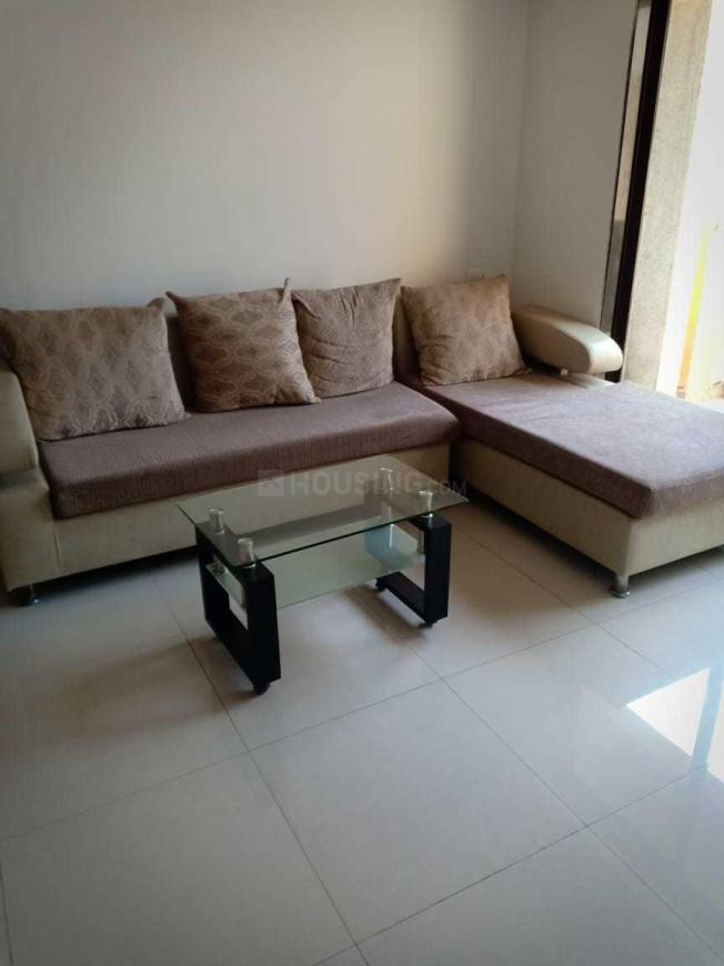 Living Room Image of 685 Sq.ft 1 BHK Independent House for buy in Panvel for 4987000