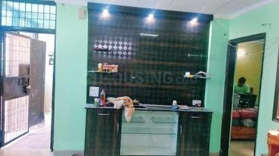 Gallery Cover Image of 1200 Sq.ft 3 BHK Apartment for buy in Chhattarpur for 3500000