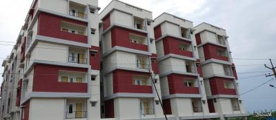 Gallery Cover Image of 1000 Sq.ft 2 BHK Apartment for buy in Chalamaji Infra Alliance, Chinnamushidiwada for 3250000