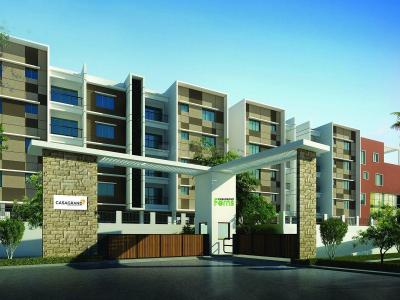 Gallery Cover Image of 1236 Sq.ft 3 BHK Apartment for buy in Tambaram for 4450000