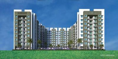 Gallery Cover Image of 650 Sq.ft 1 BHK Apartment for buy in Arihant 4Anaika, Taloja for 2800000