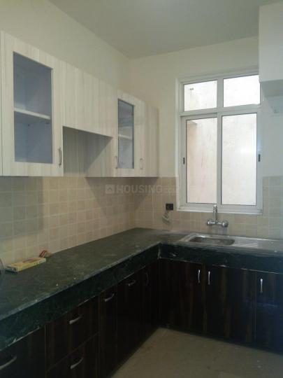 Kitchen Image of 1140 Sq.ft 2 BHK Apartment for buy in Jaypee Klassic , Sector 129 for 3800000