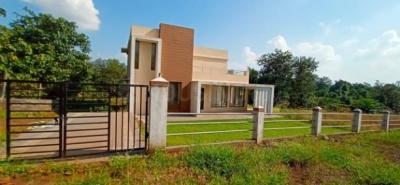 Gallery Cover Image of 2500 Sq.ft 3 BHK Villa for buy in Tadwari for 12500000
